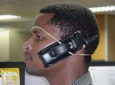kop telefoon