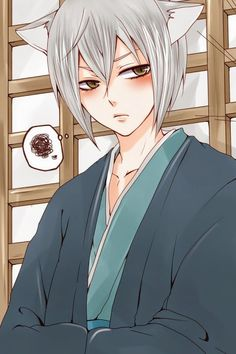 Tomeo From Kamisama Kiss Its The Shojo Im Currently Into