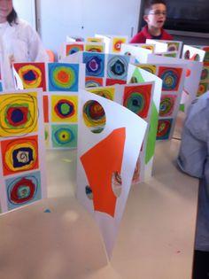 Kandinskij, colore e emozioni