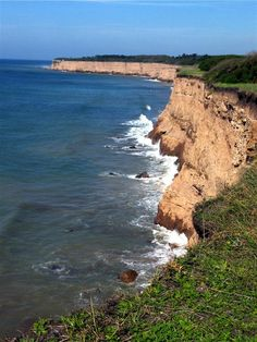 Acantilados Mar del Plata