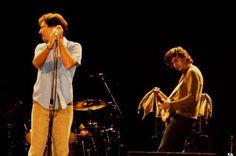 Ed & Stone   Pearl Jam   Seattle 2001
