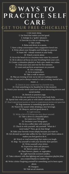 Get the FREE self-care checklist here! Having a hard time figuring out how to practice self-care?- Now all you have to do is make time for yourself. Check off each activity as you complete it! Go to TheTruthPractice.com to find out more about inspiration, authenticity, happy life, fulfillment, manifest your dreams, get rid of fear, intuition, decompress, self-love, self-care, words of wisdom, relationships, affirmations, live a life you love, feminism, positive quotes, life lessons, mantras.