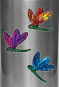 """WB-Sloth Hugging heart-Vinyle Waterbottle Decal © yydc CLR Couleurs 3/""""w X 2.25/""""h"""