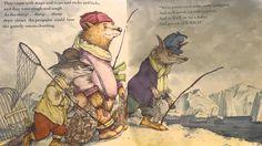 Tacky The Penguin Read Aloud