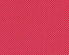 Patchworkstoff SCRUMPTIOUS, Diagonalstreifen, rot-helles lachsrot