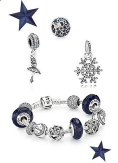 2016 PANDORA Jewelry!! More than 60% off! Pretty cool. 35 USD click to come online shopping!