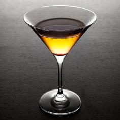 The President - Rum Cocktail