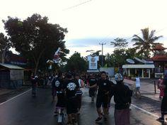 Luwus di Baturiti, Bali