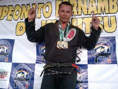 Atletas de Afogados da Ingazeira conquistam 11 medalhas no Pernambucano de Jiu-jitsu | S1 Noticias