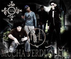 H4L - MUCHA VERDUGUEZA