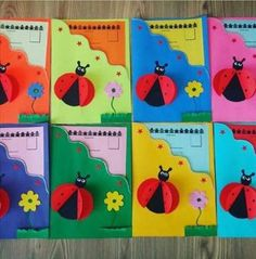 Butterfly craft for kids to make using card stock butterflycrafts springcrafts kidscrafts craftsforkidstomake – Artofit Trendy painting ideas for kids toddlers 32 ideas Butterflies made by a small butterfly :) need not be diffic Fall Handprint Tree - th Kids Crafts, Easter Crafts, Diy And Crafts, Arts And Crafts, Folder Decorado, Butterfly Crafts, School Projects, Classroom Decor, Preschool Activities