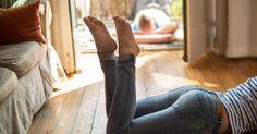 6 Gründe, warum Urlaub zu Hause eigentlich viel erholsamer ist