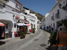 Mijas, Málaga, Costa del Sol, España*