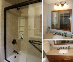 Another Great Example Of Bathroom Tilingrebath & More Best Bathroom Remodeling Lancaster Pa Decorating Inspiration