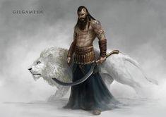 Fantasy art dump - D&D Character Inspiration - Album on Imgur