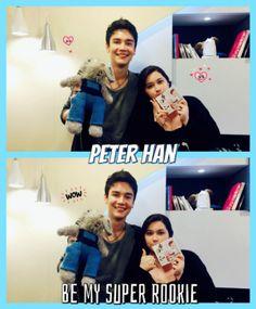 Peter Han (피터 한)