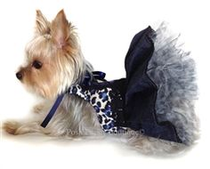 Home & Garden New Style Jean Dog Vest Puppy Cat Pet Denim Clothes Cowboy Coat Apparel For Small Dogs Teddy Yorkies Doggies Costumes 10a Pretty And Colorful