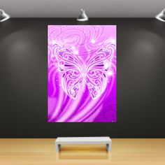 Hineraukatauri (Pink) Canvas Art Prints, Wrapped Canvas, Tapestry, Neon Signs, Frame, Pink, Home Decor, Tapestries, Homemade Home Decor