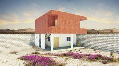 Encuentra las mejores ideas e inspiración para el hogar. CASA EL ATARDECER por 21 Arquitectura | homify