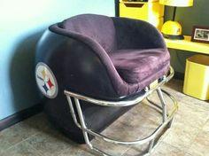 Good Pittsburgh Steelers Inflatable Helmet