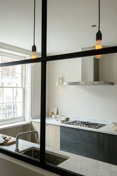 The Marylebone Kitchen By DeVOL Kitchens East Midlands UK