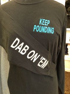 482343846 Custom Dab On  Em tees now available! Show your support for the Carolina  Panthers