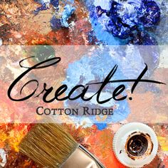 Art & Craft Show Booth Display Ideas | Cotton Ridge Create!