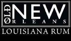 Old New Orleans Rum Distillery New R, Old And New, Distillery, Louisiana, Rum, New Orleans, Company Logo, Drink, Soda