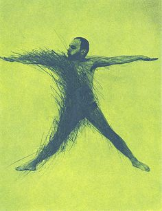 Arnulf Rainer, Body Poses, Beautiful Things, June, Artsy, Art Prints, Illustration, Artwork, Painting