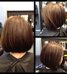 Cool Classic Bob Haircuts For Women
