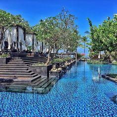 The St Regis - Bali  Credits ✨@AchmadSholeh✨
