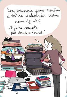 image drole valise