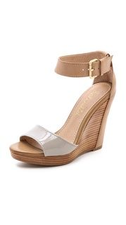 Sam Edelman Addie Ankle Strap Sandals | SHOPBOP SAVE 25% use Code:INTHEFAMILY14