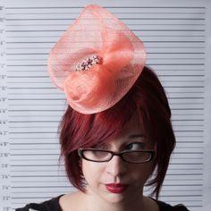 Photo Shoot With Erin Watson Photography #Millinery by  AMANDA G. JOYNER #hats #HatAcademy