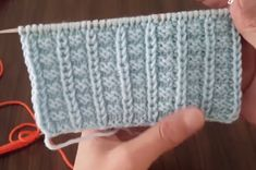Sequential Cut Candy Knitting Modellbau - My CMS Knitting Stitches, Knitting Designs, Baby Knitting, Knitting Patterns, Knitting Tutorials, Knitted Baby Blankets, Knitted Hats, Uncommon Threads, Sock Yarn