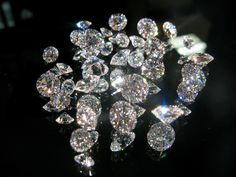 Diamond From South Africa See more stunning jewelry at http://RadiantRings.net! #jewelry
