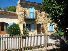 Mas Provençal en location à Salon-de-Provence