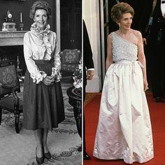 Appreciating Nancy Reagan (1921-2016) | Best Nancy reagan ideas