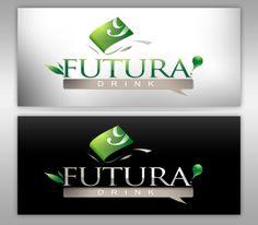 FUTURA DRINK - graphic design Date realization work: 2014