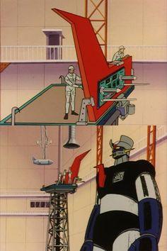 Old Cartoon Movies, Cartoon Shows, Anime Shows, Old School Cartoons, Retro Cartoons, Old Cartoons, Koji Kabuto, Days Anime, Gundam