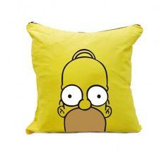 Almofada - Homer Simpsons
