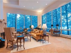Extraordinary Property of the Day: Unique architectural design in Castle Rock, CO