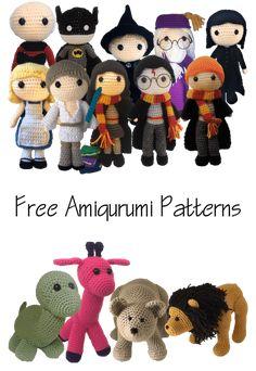 Die 276 Besten Bilder Von Häkeln Amigurumis Co Crochet Dolls