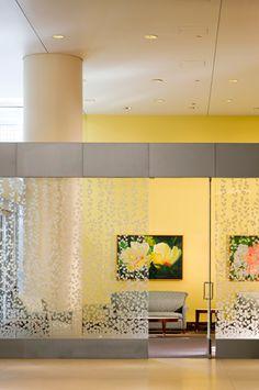home office design trends 2018 Work Office Design, Dental Office Design, Modern Office Design, Modern Interior Design, Modern Offices, Design Offices, Office Designs, Healthcare Architecture, Healthcare Design