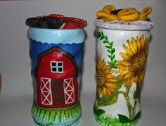 siartesanato: reciclagem com lata