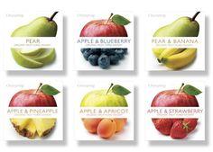 More Imaginative Package Designs - DESIGN.inc Blog