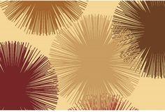 Rugs America Torino Fireworks Abstract Rug