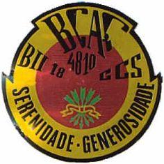 Companhia de Comando e Serviços do Batalhão de Caçadores 4810/72 Moçambique War