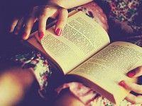 Korzyści z czytania