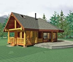 481 best small log homes images in 2019 future house ideas log homes